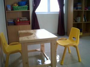 Ruang Terapi Anak