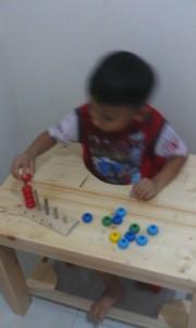 terapi anak