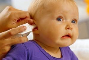 gangguan pendengaran
