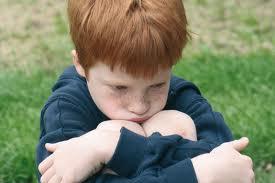 masalah anak autis