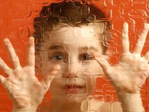 penyebab anak autis