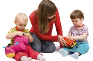 Terapi Anak Lambat Bicara